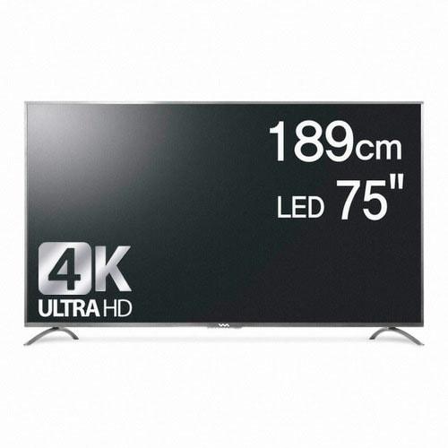 와사비망고  ZEN U750 UHDTV i20 Ultra Slim (스탠드)_이미지