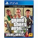 GTA 5 프리미엄 온라인 에디션 PS4