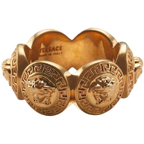 베르사체 Tribute Medusa Ring DG5G412 DJMT KOT_이미지