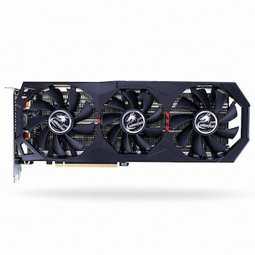 COLORFUL 지포스 RTX 2070 SUPER Gaming GT D6 8GB