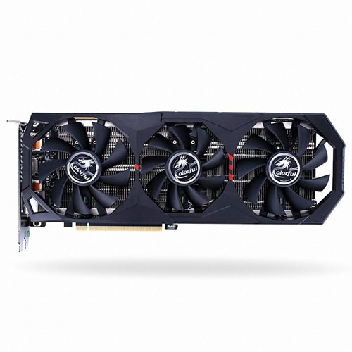COLORFUL 지포스 RTX 2070 SUPER Gaming GT D6 8GB_이미지