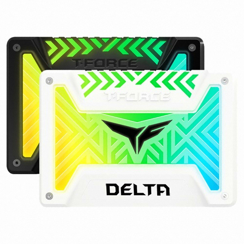 TeamGroup T-Force DELTA RGB(500GB)