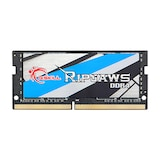 G.SKILL  노트북 DDR4 8G PC4-25600 CL18 RIPJAWS