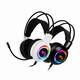세컨드찬스 GEEKSTAR GH60 리얼 7.1 진동 RGB LED 게이밍 헤드셋_이미지