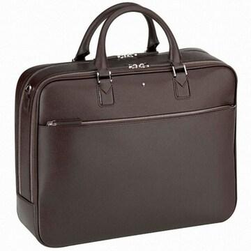 몽블랑 사토리얼 서류 가방