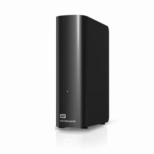 Western Digital WD Elements Desktop 해외구매 (8TB)_이미지