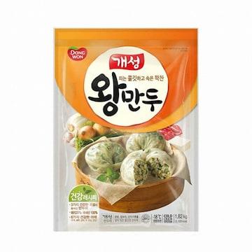 동원F&B 개성 왕만두 1.82kg