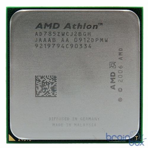 AMD 애슬론-X2 7850 Black Edition (쿠마) 정품_이미지