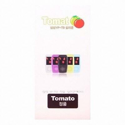토마토  삼성 YEPP YP-T9 전용 실리콘케이스_이미지