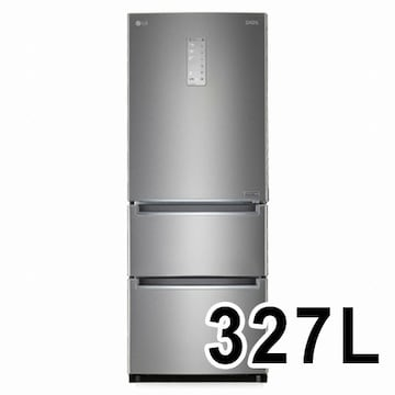 LG전자 디오스 김치톡톡 K339SN15E (2020년형)