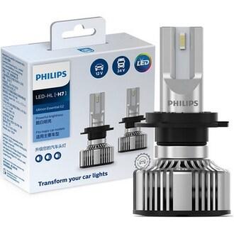 필립스 울티논 에센셜 G2 LED 전조등 (H7-A)_이미지