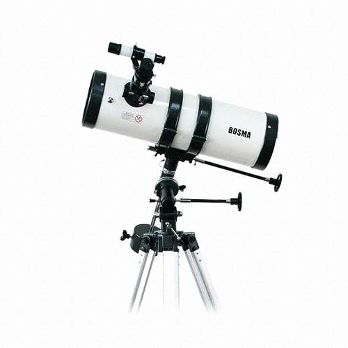보스마 F500x114 반사 천체망원경
