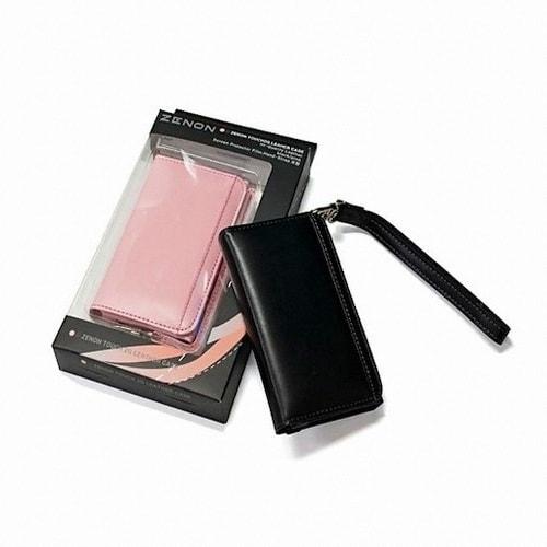 제논  iPod Touch 2세대 가죽케이스_이미지