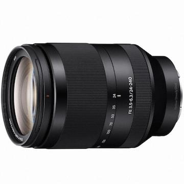 SONY 알파 FE 24-240mm F3.5-6.3 OSS