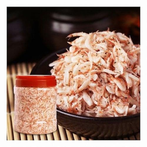 경성식품 광천토굴 새우젓 추젓 1kg (2개)_이미지