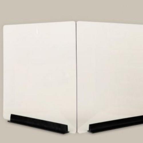 다목적 가림막 위생 투명 칸막이(40x40cm)