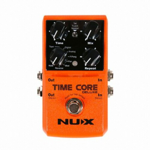 Cherub NUX Time Core Deluxe (정품)_이미지