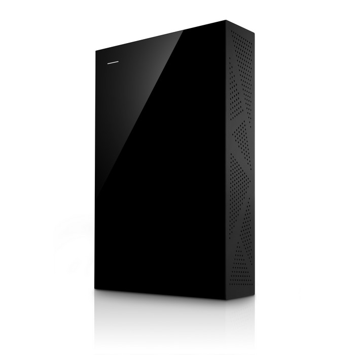 Seagate Backup Plus Desktop Gen2 (8TB)
