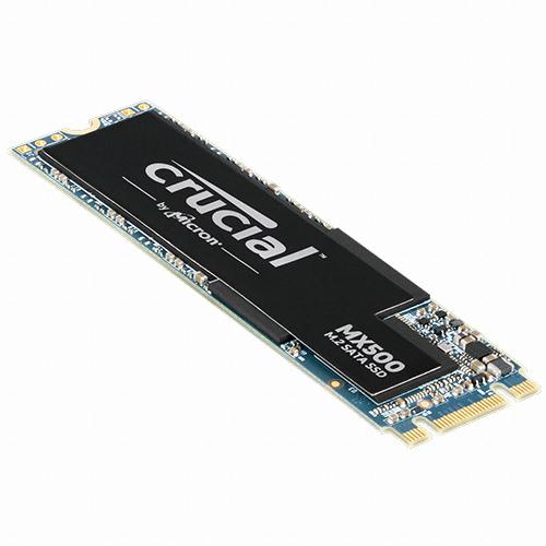 마이크론 Crucial MX500 M.2 2280 아스크텍 (250GB)