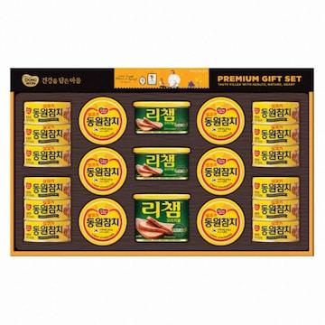 동원F&B 명품혼합 V10호