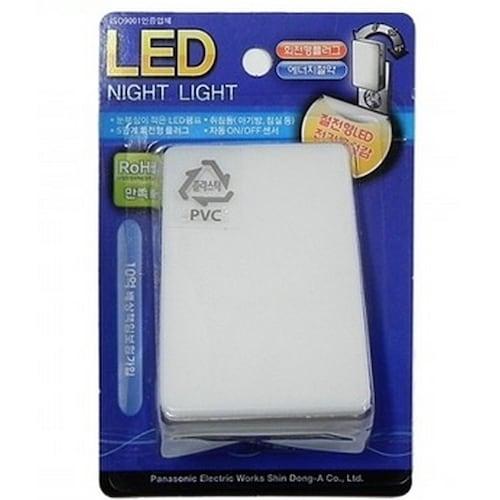 파나소닉 LED 나이트라이트 취침등_이미지