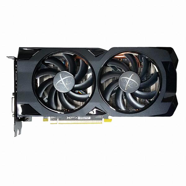 XFX 라데온 RX 470 OC D5 4GB (벌크)