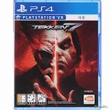 반다이남코 철권 7 PS4  (한글판)