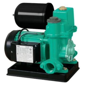 윌로펌프 가압펌프 소형 자동식 압력탱크 PW-350SMA