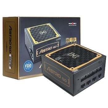 마이크로닉스 ASTRO GD 650W 80PLUS GOLD 풀모듈러 FDB