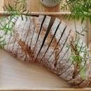 통밀빵 장발장 1kg