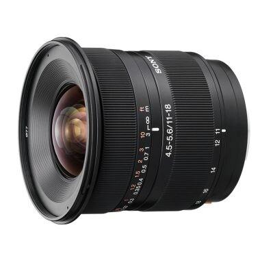 SONY 알파 DT 11-18mm F4.5-5.6 (중고품)_이미지