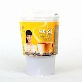 동서식품 맥심 모카골드 마일드 커피믹스 컵 18g  (4개)