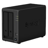 Synology DS720+ RAM 2GB (24TB)