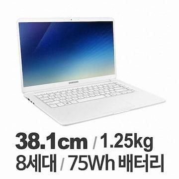 2018 노트북9 Always NT900X5T-K58W