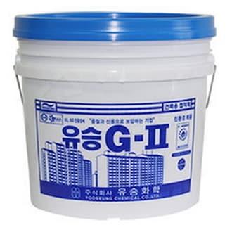 유승 G2 단열재용 접착제 (10kg)_이미지