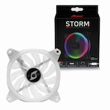 AONE  STORM ARGB DOUBLERING 120(WHITE)