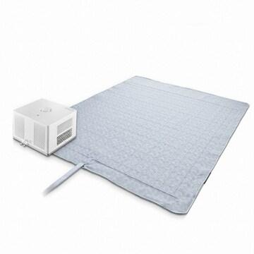 LG이노텍  사계절 냉온수매트 워터스 (2인용, 150x200cm, LP150)