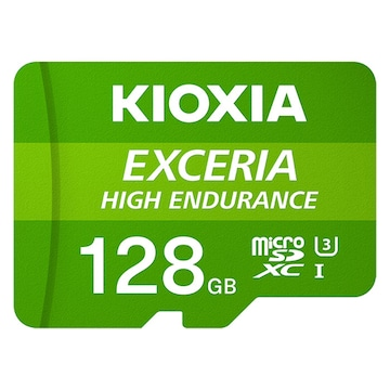 키오시아 micro SD Exceria High Endurance (128GB+어댑터)