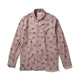 코오롱인더스트리 커스텀멜로우 tape print classic shirts CWSAW17673PIX_이미지