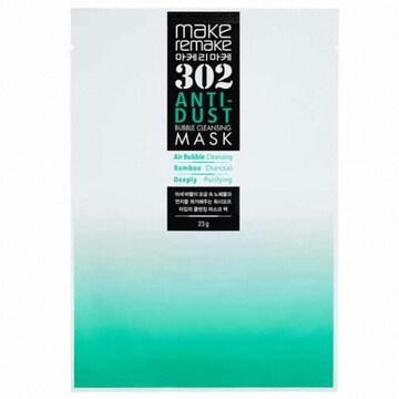 LG생활건강 마케리마케 302 안티더스트 버블 클렌징 마스크(1매)