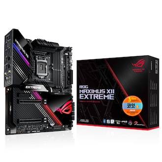 ASUS ROG MAXIMUS XII EXTREME 코잇_이미지