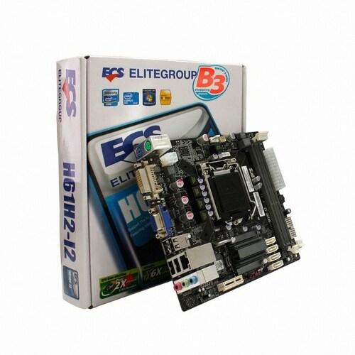 ECS H61H2-I2 (B3) 종합정보 행복쇼핑의 시작 ! 다나와 (가격