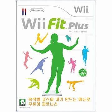 Nintendo 위 피트 플러스 WII
