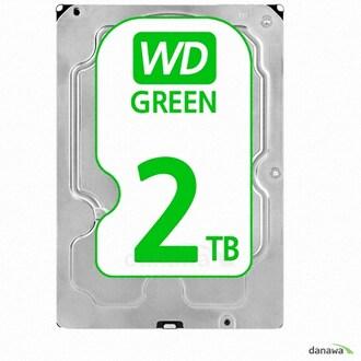 Western Digital WD GREEN 5400/8M/해외구매 (WD20NPVX, 2TB)_이미지