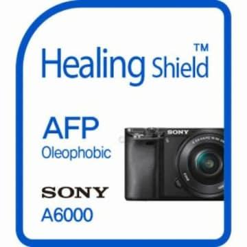 폰트리 힐링쉴드 SONY A6000용 AFP 올레포빅 액정보호필름(정품)