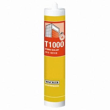 바커케미칼 코리아 럭키실리콘 T1000 300ml