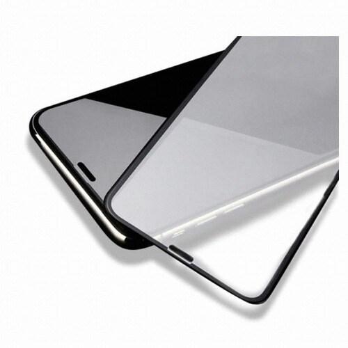제로스킨 아이폰12 미니 갓글라스 풀커버 강화유리 액정보호필름 (액정 1매)_이미지
