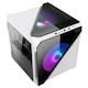 darkFlash DLC21 RGB 강화유리 (화이트)_이미지