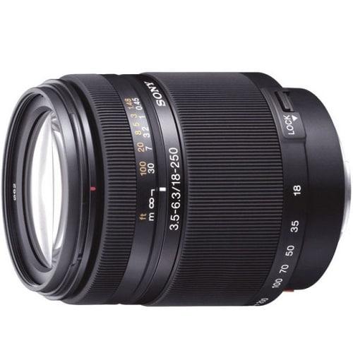 SONY 알파 DT 18-250mm F3.5-6.3 (중고품)_이미지