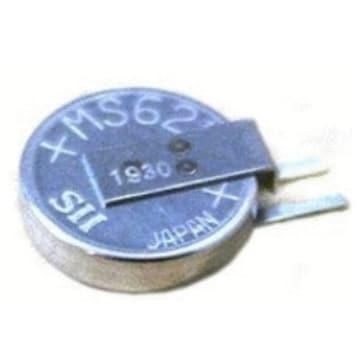 세이코 내비게이션 GPS용 백업배터리 MS621FE FL11E